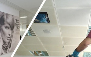 ceiling cleaning 6